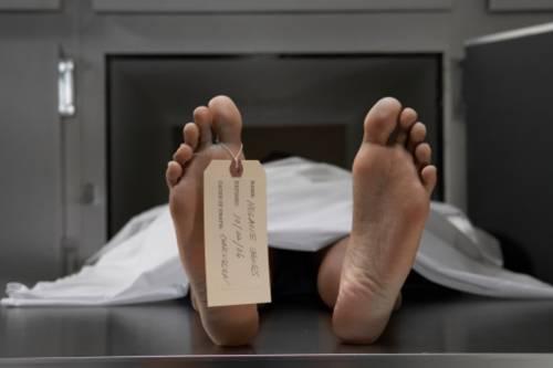 Scambio di salme, l'autopsia sul corpo sbagliato