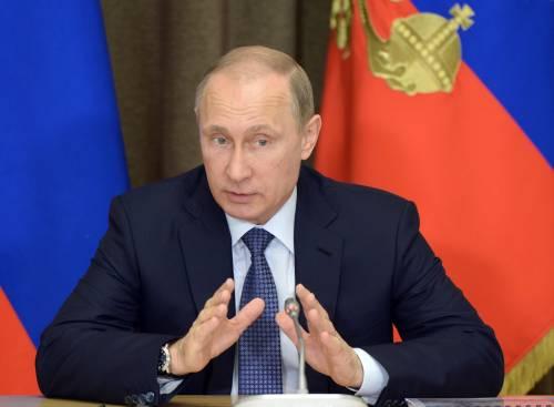 Sanzioni, la Russia: via i detersivi occidentali