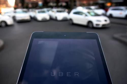 Ecco come funziona Uber Pop