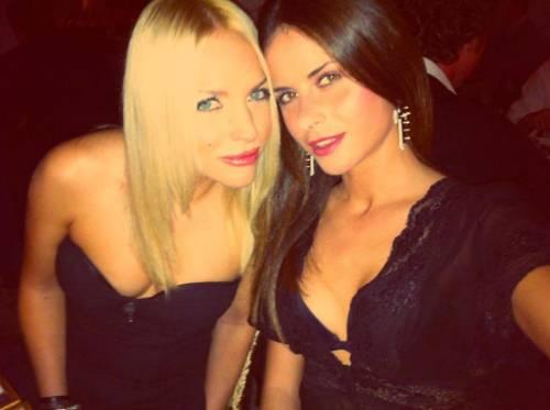 Eleonora Cortini e Laura Forgia, le professoresse di Pechino Express 3