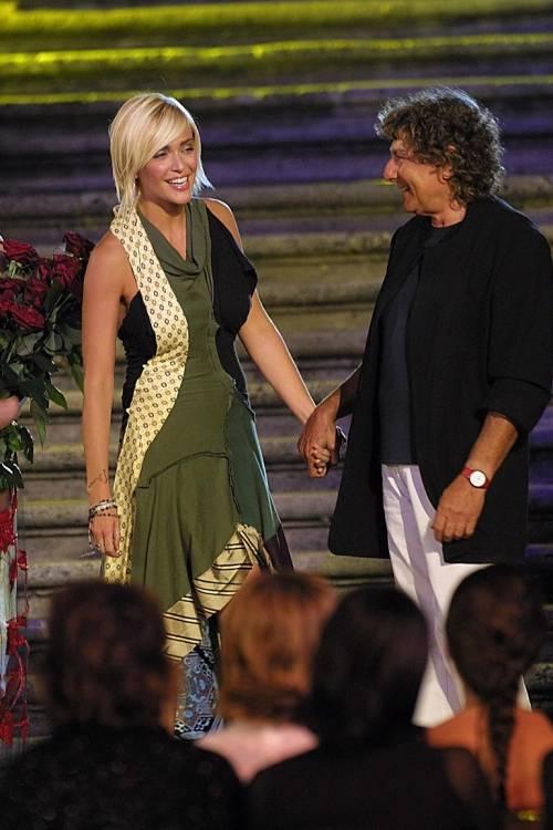 Paola Barale e Raz Degan, amore finito 2