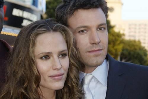 Jennifer Garner e Ben Affleck si dicono addio? 2