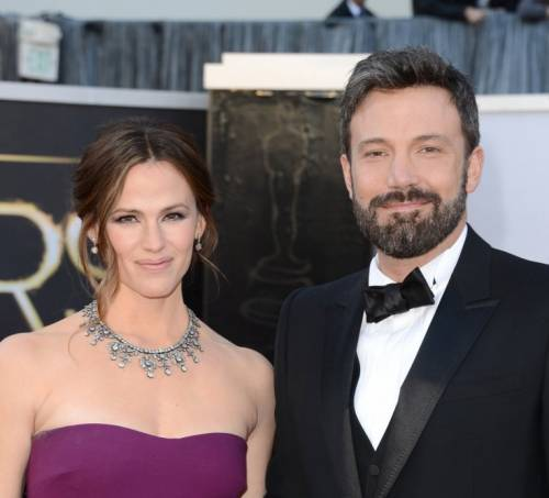 Jennifer Garner e Ben Affleck si dicono addio? 6