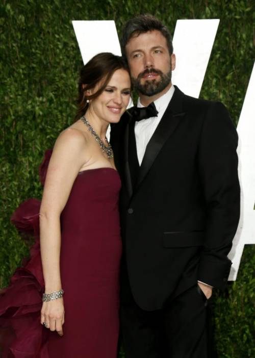 Jennifer Garner e Ben Affleck si dicono addio? 8