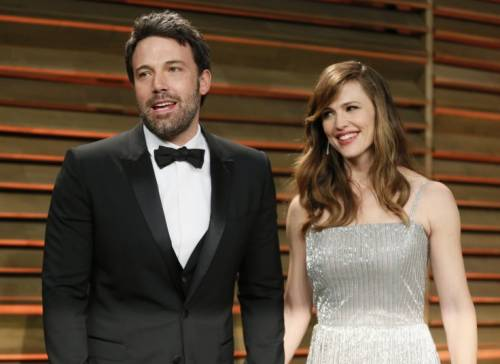 Jennifer Garner e Ben Affleck si dicono addio? 10