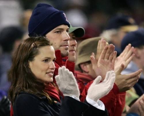 Jennifer Garner e Ben Affleck si dicono addio? 12