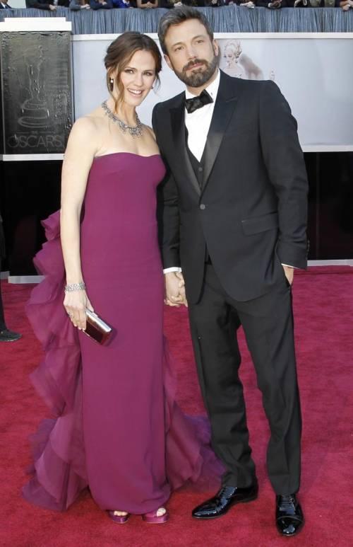 Jennifer Garner e Ben Affleck si dicono addio? 16
