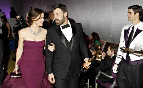 Jennifer Garner e Ben Affleck si dicono addio? 18