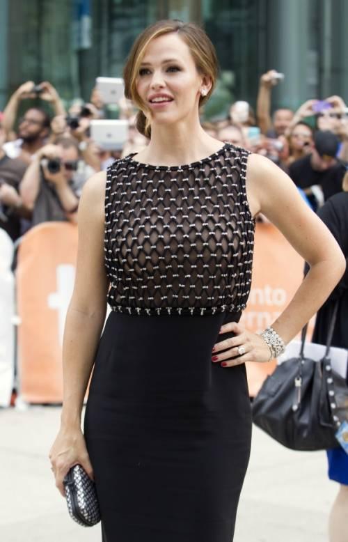 Jennifer Garner e Ben Affleck si dicono addio? 23