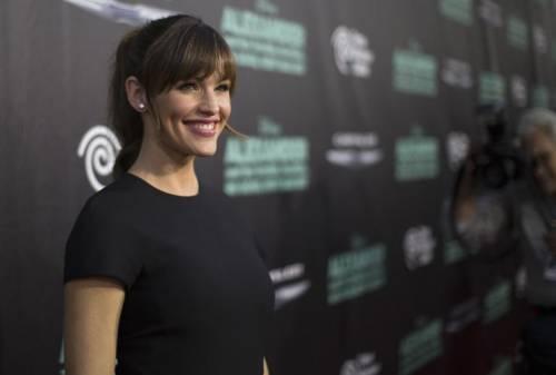 Jennifer Garner e Ben Affleck si dicono addio? 27
