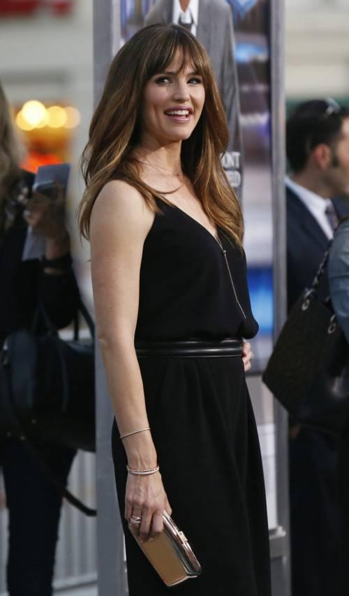 Jennifer Garner e Ben Affleck si dicono addio? 26