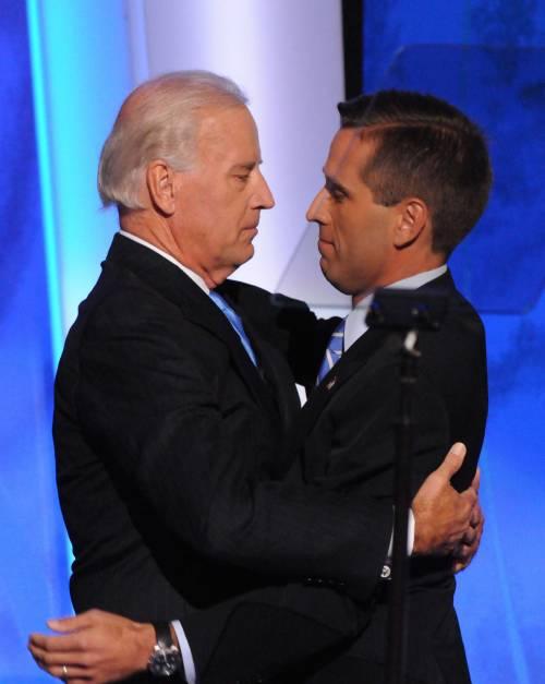 Usa, morto il figlio maggiore del vicepresidente Biden
