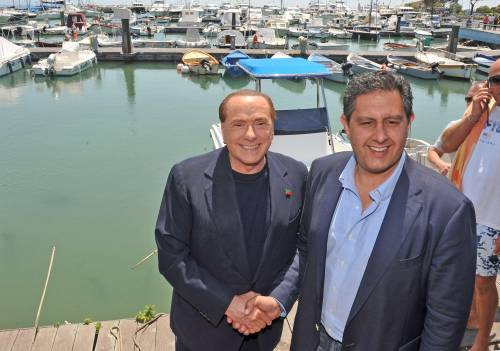 """Toti e Forza Italia in testa in Liguria: """"Vinciamo se uniti"""""""