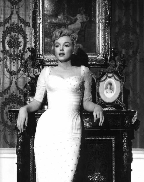 Marilyn Monroe, icona sexy a 89 anni dalla nascita 6