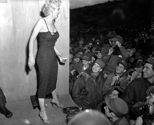 Marilyn Monroe, icona sexy a 89 anni dalla nascita 5