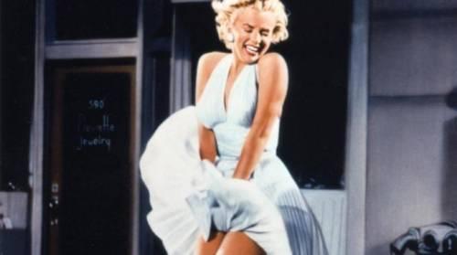 Marilyn Monroe, icona sexy a 89 anni dalla nascita 11