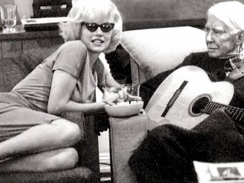 Marilyn Monroe, icona sexy a 89 anni dalla nascita 10