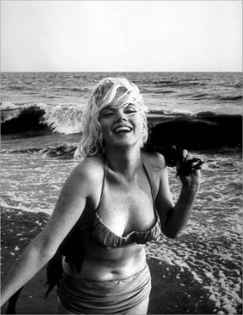 Marilyn Monroe, icona sexy a 89 anni dalla nascita 21