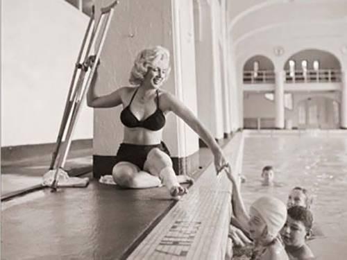 Marilyn Monroe, icona sexy a 89 anni dalla nascita 25