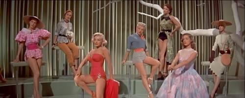 Marilyn Monroe, icona sexy a 89 anni dalla nascita 30