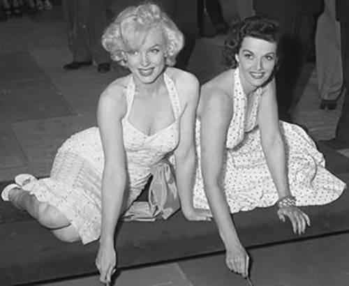 Marilyn Monroe, icona sexy a 89 anni dalla nascita 35