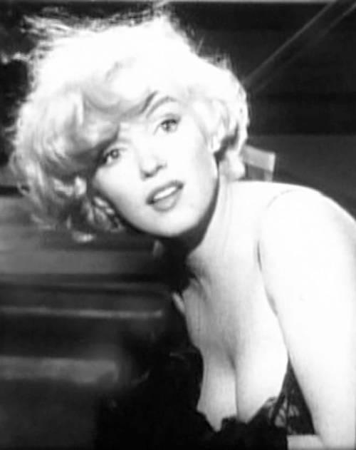 Marilyn Monroe, icona sexy a 89 anni dalla nascita 38