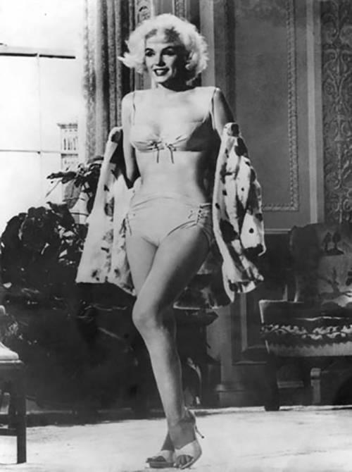 Marilyn Monroe, icona sexy a 89 anni dalla nascita 37