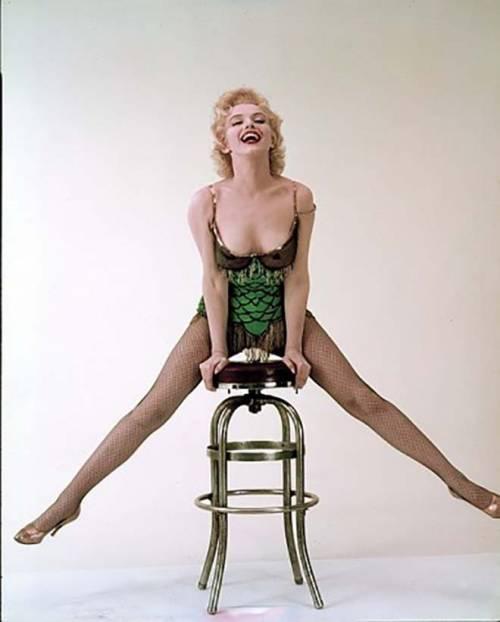Marilyn Monroe, icona sexy a 89 anni dalla nascita 36