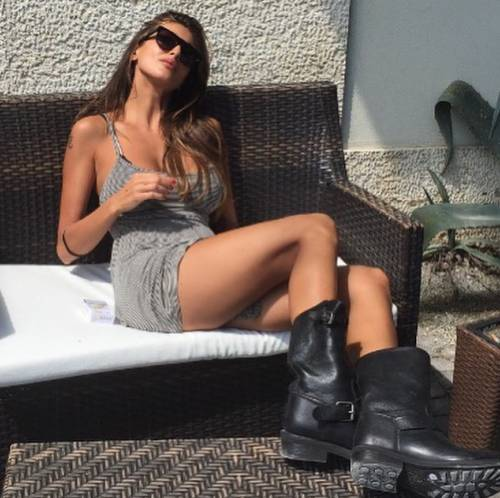 Cristina Buccino hot su instagram 5