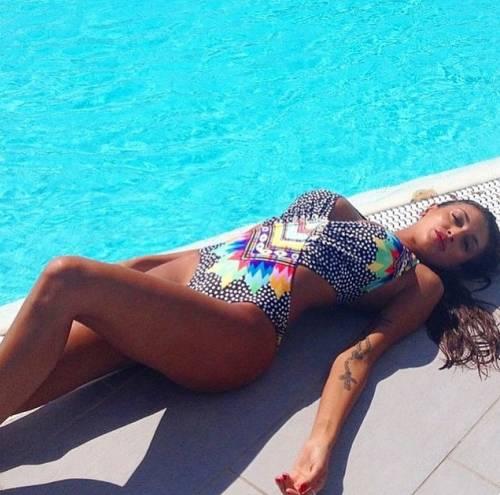 Cristina Buccino hot su instagram 10