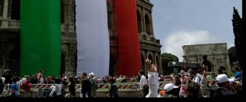 """""""Abolire le Forze Armate"""". Ecco la legge appoggiata dalla Boldrini"""
