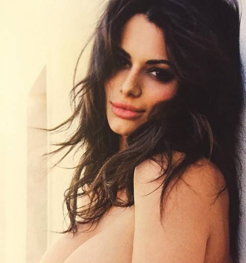 Cristina Del Basso: i selfie hot fanno impazzire Facebook 11