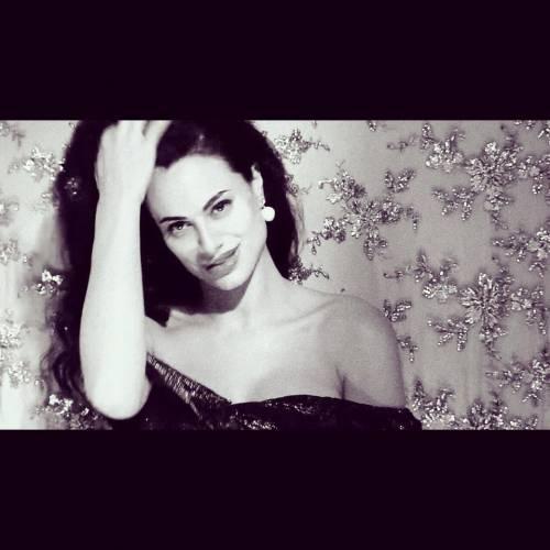 Cristina Del Basso: i selfie hot fanno impazzire Facebook 18