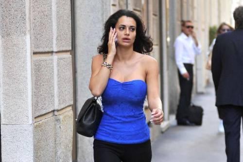 Cristina Del Basso: i selfie hot fanno impazzire Facebook 21
