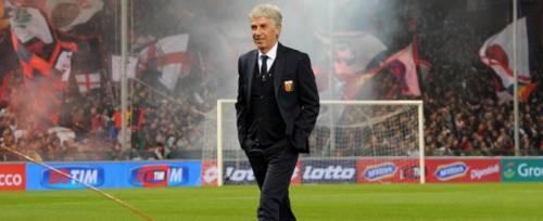 Il derby della Lanterna al Genoa