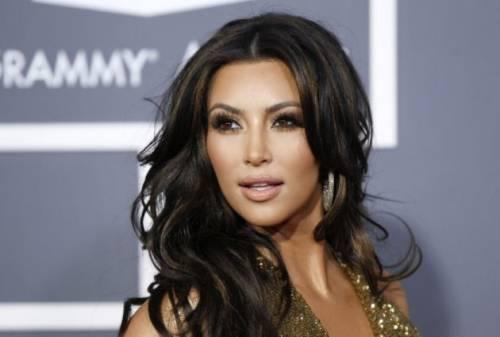 Kim Kardashian come Marilyn Monroe su Instagram 12