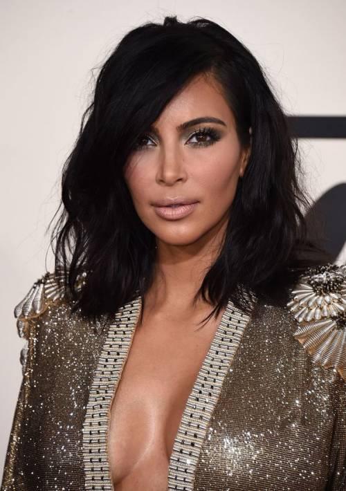 Kim Kardashian come Marilyn Monroe su Instagram 13