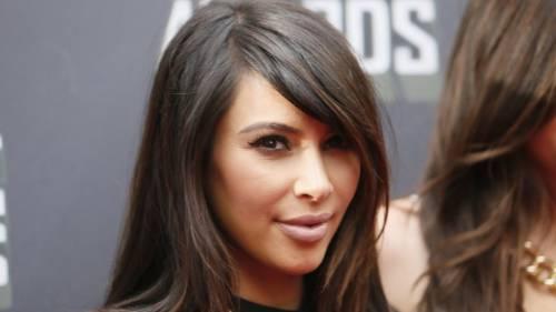 Kim Kardashian come Marilyn Monroe su Instagram 16
