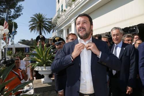 Quella libreria milanese che mette al bando Salvini