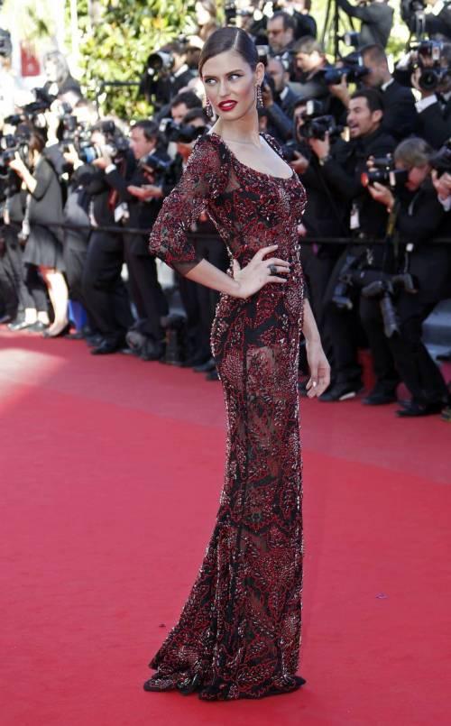 Bianca Balti, bellissima anche con le curve dopo il parto 8