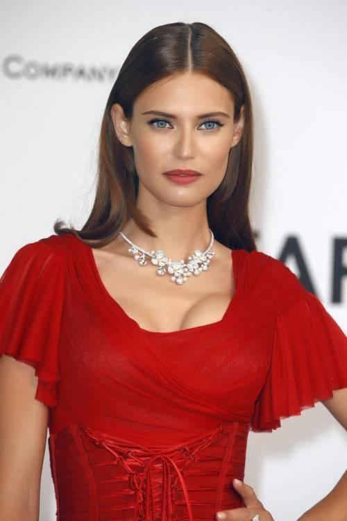 Bianca Balti, bellissima anche con le curve dopo il parto 1