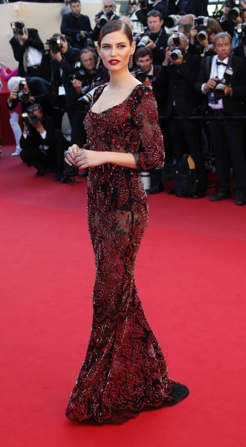 Bianca Balti, bellissima anche con le curve dopo il parto 23