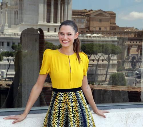 Bianca Balti, bellissima anche con le curve dopo il parto 28