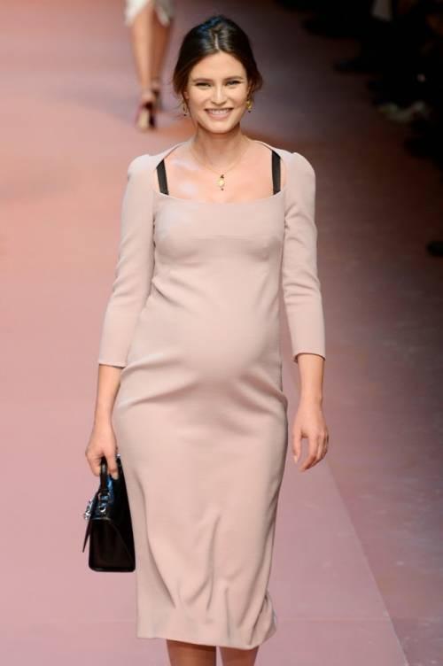Bianca Balti, bellissima anche con le curve dopo il parto 30