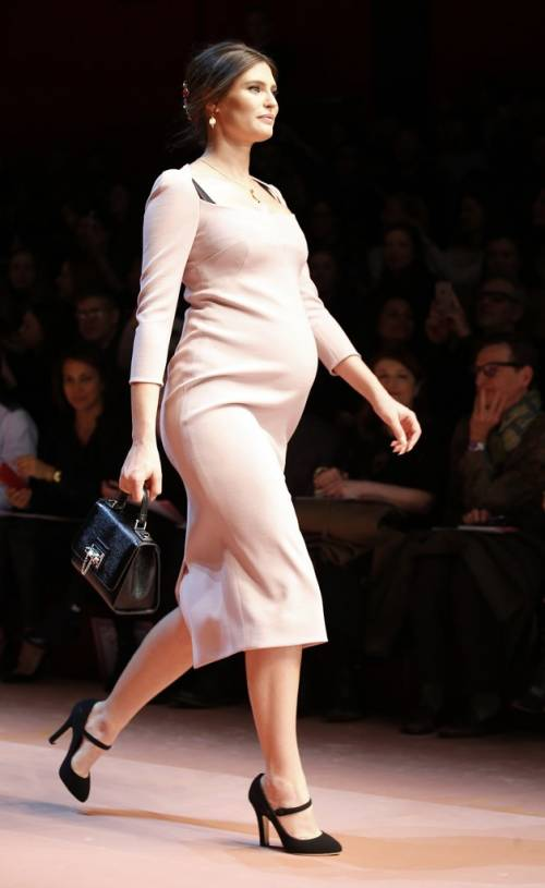 Bianca Balti, bellissima anche con le curve dopo il parto 39