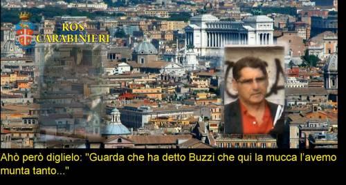 """Buzzi inguaia Marino e lancia l'anatema: """"Il governo cadrà su Mineo"""""""