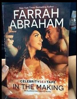 Farrah Abraham, da Teen Mom per MTV agli eccessi e ai sex tape 8