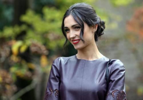 Caterina Balivo, il calore campano della regina di Raidue 3