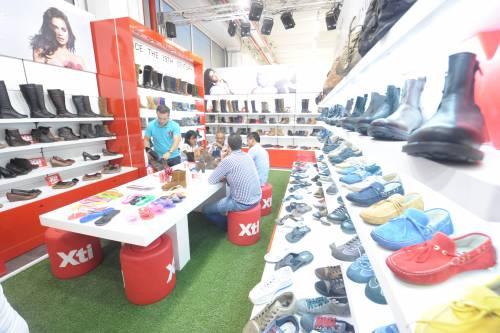 Moda scarpe, anteprima delle collezioni a Expo Riva Schuh