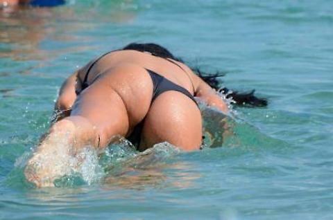 Federica Nargi, bomba sexy a Mykonos 3